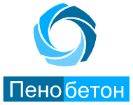 Логотип проекта Пенобетон